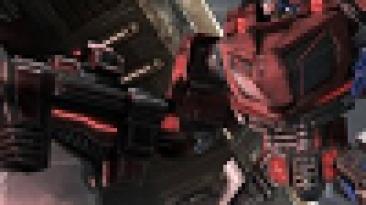Transformers: War For Cybertron поступит в продажу 22-го июня