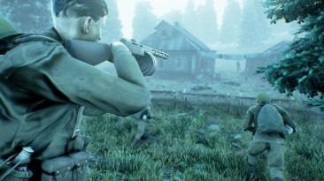Square Enix Collective выпустят Battalion 1944 на PS4, Xbox One и PC