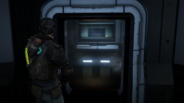 "Dead Space 3 ""ReShade+MasterEffect Cinematic Style v3"""