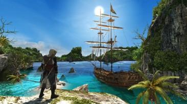 """Скриншоты из издания """"Assassin's Creed: Мятежники. Коллекция"""""""