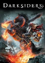 Обложка игры Darksiders