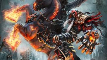 Darksiders: Warmastered Edition - Сохранение/SaveGame (Сложность Апокалиптическая. Все достижения) [Steam]