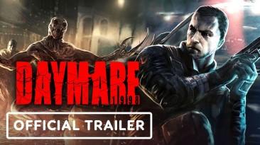 С уважением к Resident Evil 2: Вышел релизный трейлер хоррора Daymare: 1998 для Xbox One и PS4