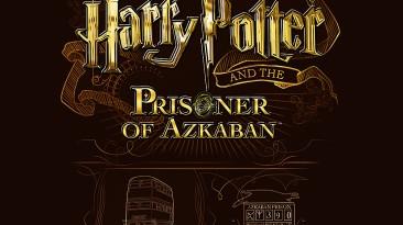 "Harry Potter and the Prisoner of Azkaban ""Complete Video Game Soundtrack"""
