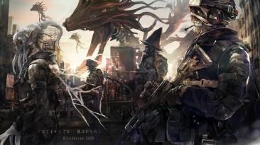 FromSoftware на заметку - вот так может выглядеть Bloodborne в декорациях современного мира
