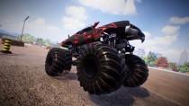 Новый геймплейный трейлер Monster Truck Championship