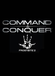 Обложка игры Command & Conquer (2013)