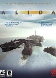 Обложка игры Alida