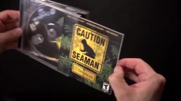 AVGN 136 - Seaman for Dreamcast [Русская озвучка RVV]