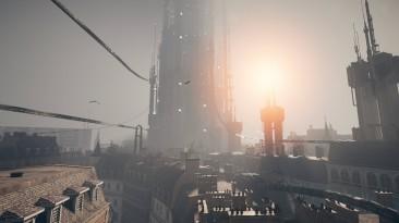 Фанат воссоздал Сити-17 из Half-Life: Alyx в Far Cry 5
