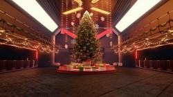 Новогоднее событие в Warface