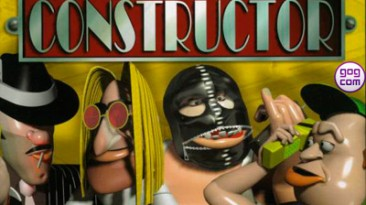В GOG можно бесплатно получить Constructor Classic 1997
