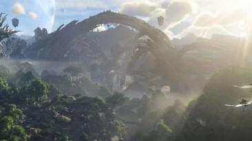 Avatar: Frontiers of Pandora будет работать только с трассировкой лучей - Ubisoft рассказала об улучшениях движка