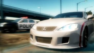 Слух: EA проталкивает идею фильма Need for Speed