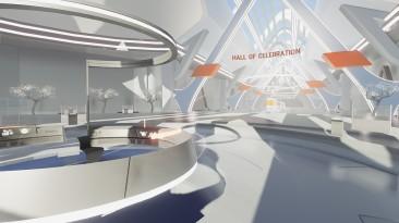 Первый геймплейный трейлер креативной песочницы The Endless Mission