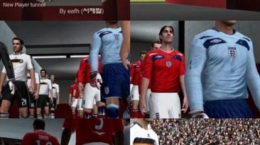 "FIFA 08 ""Adidas Predator Powerswerve Boots Pack"""