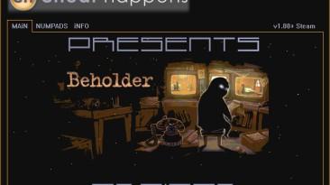 Beholder: Трейнер/Trainer (+2) [1.00] {elDDS}