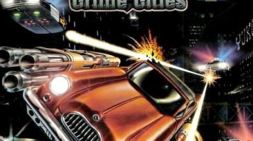 Crime Cities в продаже