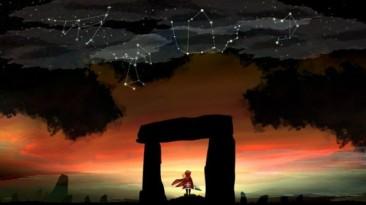 Демонстрация геймплея приключенческой ролевой игры Animal Gods