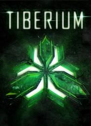 Обложка игры Tiberium