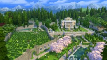 """The Sims 4 """"Изменение типов участка / Venue Changes"""""""