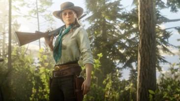 Актриса Сэди Адлер из Red Dead Redemption 2 хочет сыграть одну из главных ролей в RDR3