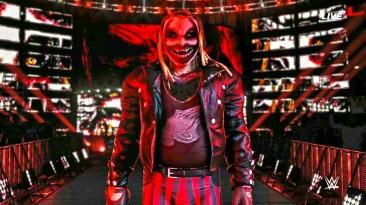 "WWE2K18 ""Мод THE FIEND 2k20 порт"""