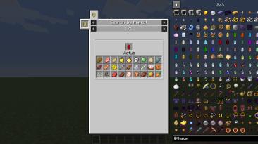 "Minecraft ""Таумкрафт 6 + доп.моды [1.12.2]"""