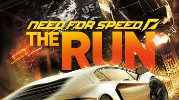 "Need for Speed: The Run ""camera control 1.0"""