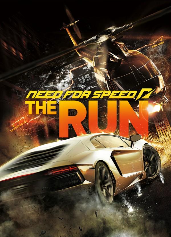 Кряк Для Nfs The Run