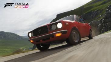 Forza Horizon 4: Сохранение/SaveGame (7ой престиж 100+ лвл , все авто + автомобили с обновления 36)