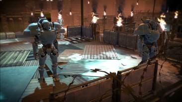 Трейлер дополнения The Battle of Steeltown для Wasteland 3