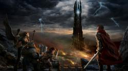 """The Lord of the Rings Online значительно преобразится к выходу сериала """"Властелин Колец"""""""