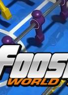 Foosball: World Tour
