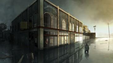 Alan Wake 2: первые подробности отменённой игры