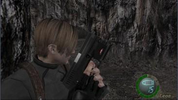 """Resident Evil 4 """"Blacktail"""""""