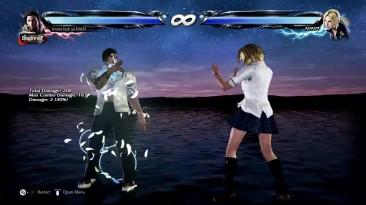 Tekken 7 Турбо Комбо