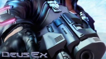 "Deus Ex: Invisible War ""Soundtrack [Gamerip]"""