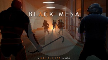 Вышел русификатор для релизной версии Black Mesa