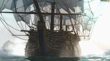 """Assassin's Creed 4: Black Flag """"Мод-пак: Nosso Senhor & British Man-O-War"""""""