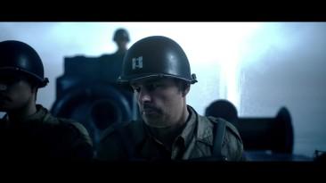 Days of War- кинематографический трейлер PC