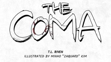 """The Coma: Recut """"Комикс: Prologue"""""""