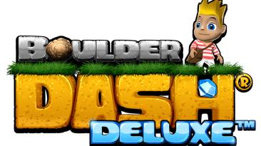 Расширенная Boulder Dash Deluxe с 20 новыми уровнями выходит на Xbox One, Switch и PC 9 сентября