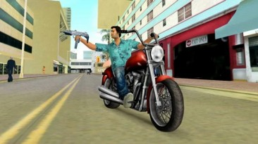 Проект референс-инжиниринга GTA3 и GTA Vice City удален во второй раз из-за иска Take-Two