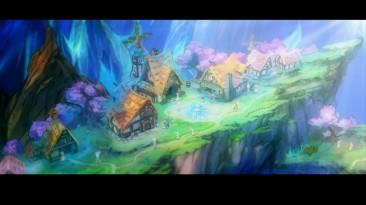 В Steam состоялся выход игры The Alliance Alive HD Remastered