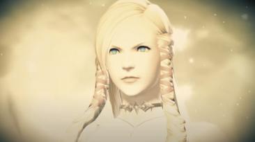 Final Fantasy XIV празднует Рождество с трогательным музыкальным видео