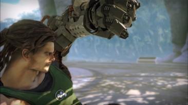 Хорошие продажи и Bionic Commando - вещи несовместимые