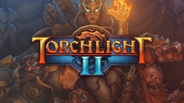 Torchlight II вышла на консолях Nintendo Switch, PlayStation 4 и Xbox One