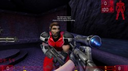 "Unreal ""Рендер в DirectX 11"""