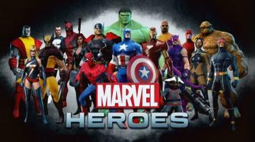 Денег игрокам за Marvel Heroes не вернут